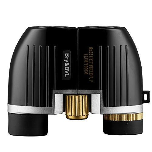 Buy resistant binocular view