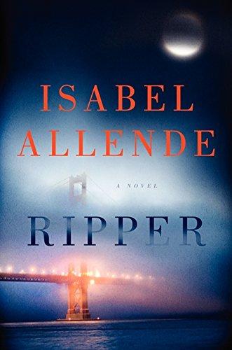 Ripper: Amazon.es: Isabel Allende: Libros en idiomas extranjeros