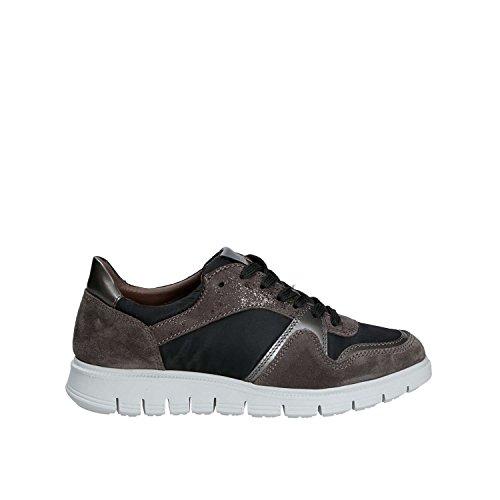 Maritan 140688 Sneakers Women Black FUMoOWg2nF