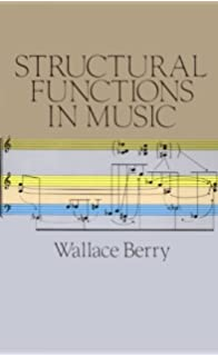 The stratification of musical rhythm maury yeston 9780300018844 structural functions in music dover books on music fandeluxe Images