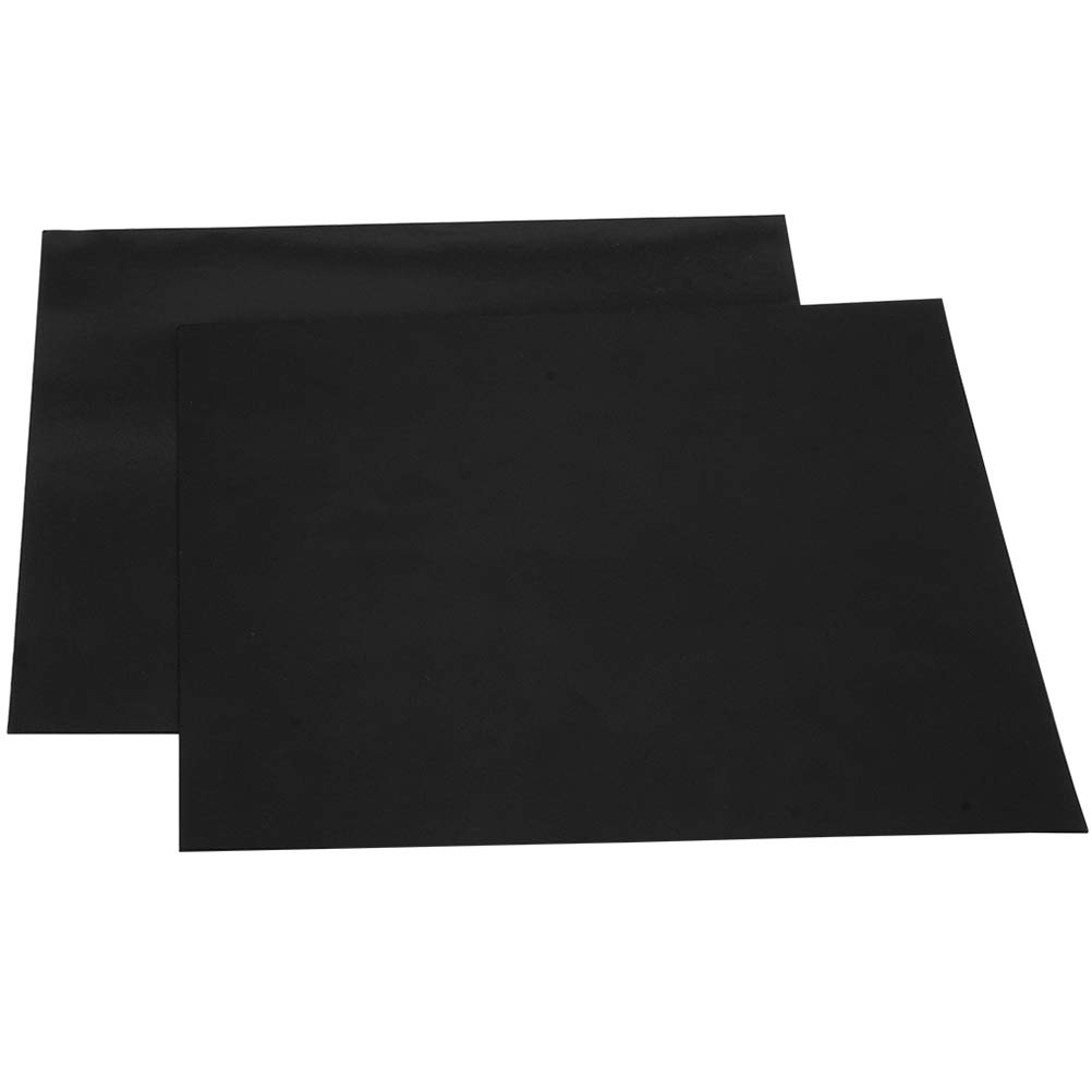 Cinta magn/ética de la superficie de la construcci/ón de la etiqueta engomada de la cama de calor de la impresora 3D reutilizable de 220x220mm