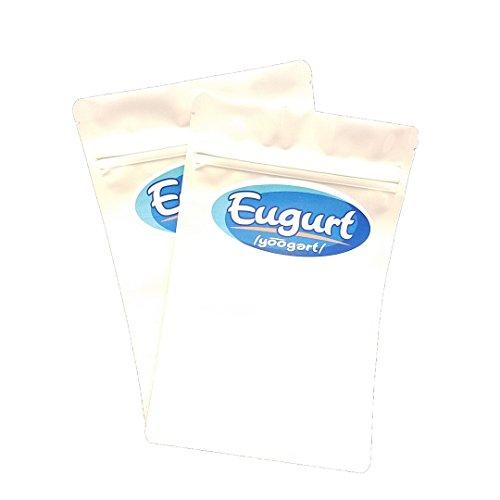 Yogurt Brands - 5