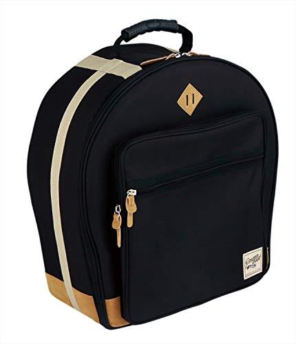 (Tama TSDB1465BK Powerpad Designer Snare Drum Bag Black)