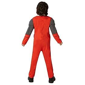 Rubies Power Rangers Ninja Steel Fancy Dress Costume 5 6 Years