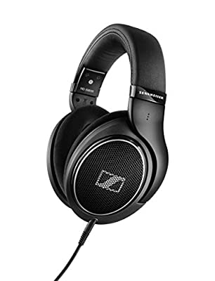 Sennheiser HD 598 SR Open-Back Headphon