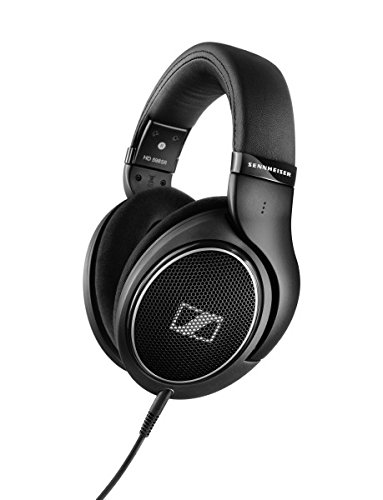 Sennheiser HD 598 SR Open Back Headphones