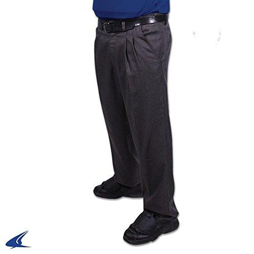 Champro BPR2 UMP Pant Baseball Umpire Pants BPR2 Champro Grey 36