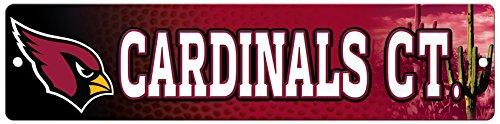 Arizona Cardinals Sign - 2