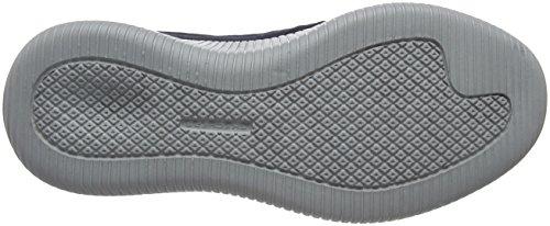 Blu Skechers Sneaker Navy Eaddy Uomo Charge Depth qXaXw4xH7n