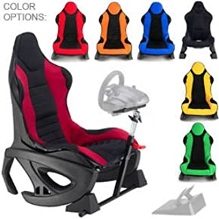 Superb Precise Racing Chair Red Ak 200 Rocker Video Game Gmtry Best Dining Table And Chair Ideas Images Gmtryco