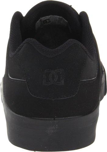 Dc Shoes Mens Bro Skateboard Skor Svart Svart 320.096
