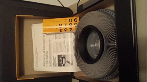 Kodak Carousel Round Photographic Projector product image