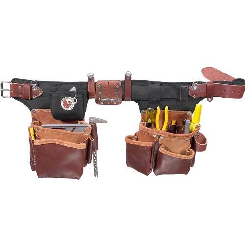 Occidental Leather 9550LH Adjust-to-Fit Pro Framer - Left Handed (Left Handed Tool Belt)