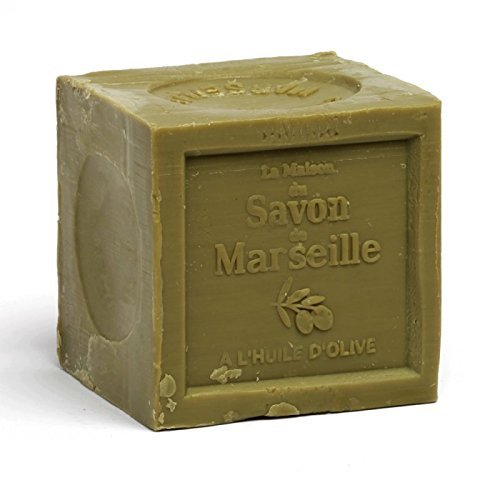 Soap 72% Olive Oil 300 g - Maison de Savon de Marseille