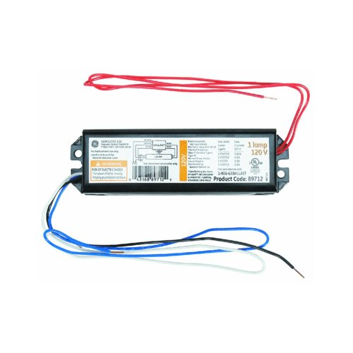 GE Lighting 89712 GEM120TC120DIY Magnetic