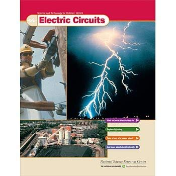 Download Electric Circuits: Science and Technology for Children pdf epub