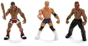 Giochi Preziosi 70938461  - WWE Micro Aggression 3-Pack Figuras # 6