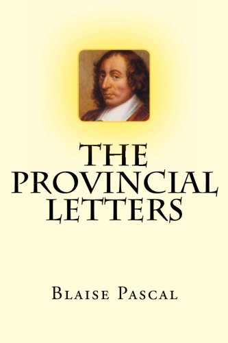 Image of The Provincial Letters
