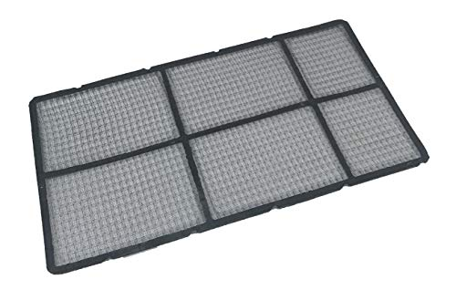OEM Danby Air Conditioner Filter: DAC100EB2GDB