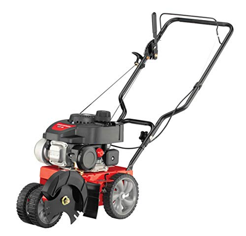 CRAFTSMAN 140cc 9-Inch Pull Start Tri-Tip Gas Powered Edger