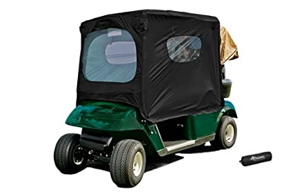 Amazon.com : Frogger Golf Cart Poncho, Black, One Size : Golf Cart on golf cart wheel accessories, motor home wheel chair, golf cart wheel blue, scooter wheel chair,