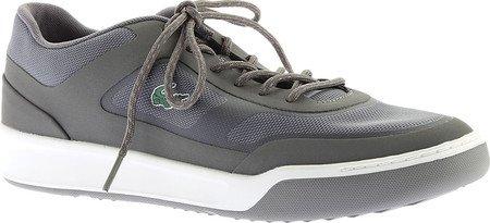 Lacoste Mens Explorer Sport 117 2 Sneaker Grigio Scuro