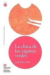 La chica de los zapatos verdes (Leer En Espanol Level 2) (Leer en
