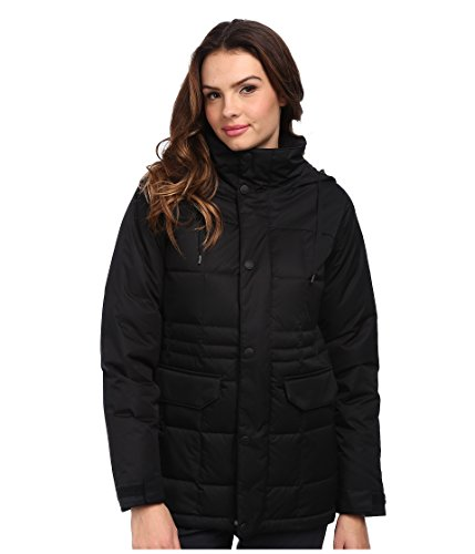 UPC 632059597264, Burton Women's Ayers Down Jacket True Black Outerwear MD