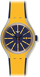 SWATCH STRETCH Mens Watch YES4009