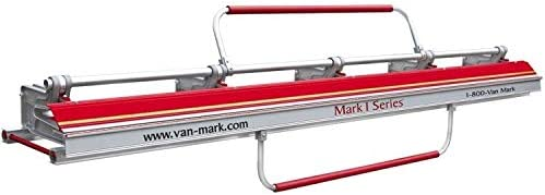 Amazon Com Van Mark Aluminum Brake 10 6 Mark1 Rakes Garden Outdoor