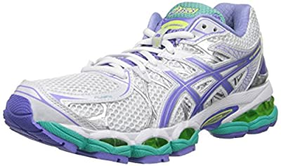 ASICS Women's GEL-Nimbus 16 Running Shoe from 6PM ASICS Footwear
