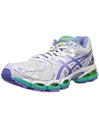 Asics Women's Gel-Nimbus 16 Ankle-High Synthetic Running Shoe