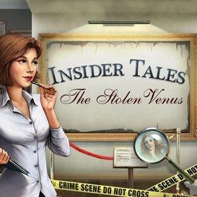 Insider Tales: The Stolen Venus [Download]
