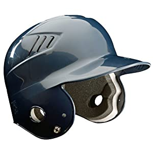 Rawlings CFTB Coolflo T-Ball Batting Helmet (Navy)