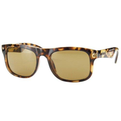 Carve Swing City Sunglasses Unisex Tort - Sunglasses Swing
