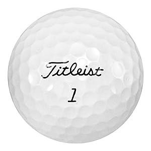 Titleist 50 ProV1 2016 - Near Mint (AAAA) Grade - Recycled (Used) Golf Balls