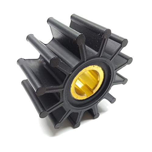 Full Power Plus Sherwood Impeller 09959K Replacement for Key Drive