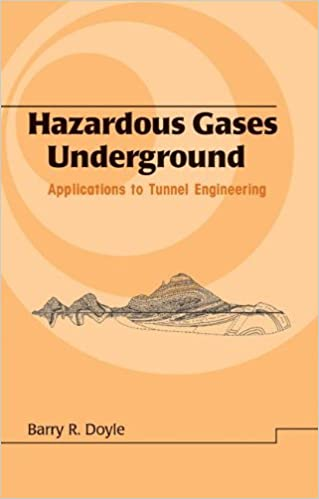 ??PORTABLE?? Hazardous Gases Underground: Applications To Tunnel Engineering (Civil And Environmental Engineering). Funding PROJECT comes Cloud sigue Photo