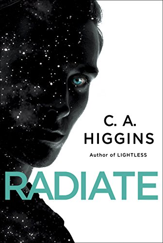 Radiate (The Lightless Trilogy)