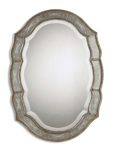 Collection Grace Feyock (Uttermost Fifi Etched 25
