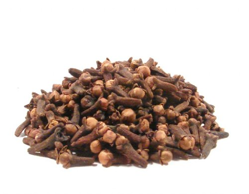 Cloves, Whole-4Lb-Strong Flavored-Hand Picked Sri Lanken Spice by Red Bunny Farms