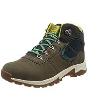 Timberland Women's Mt. Maddsen Mid Lthr Wp Hiking Boot, Varies