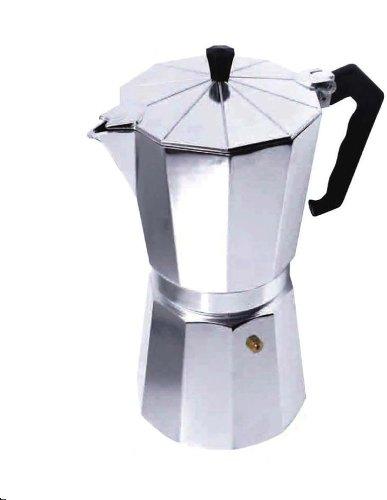 3 burner coffee machine - 5