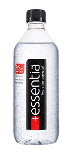 Essentia Enhanced Water - 20 oz - 24 ct