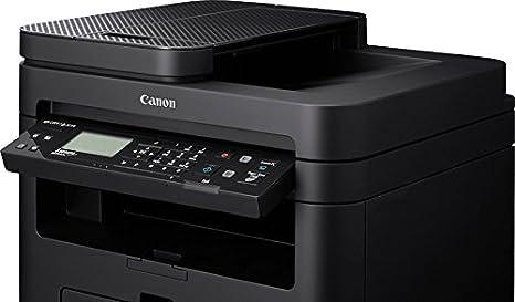 Impresora láser multifunción monocromo Canon i-Sensys MF244DW ...