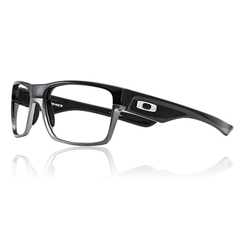 Oakley Two Face Radiation Glasses - Leaded Protective - Safety Oakley