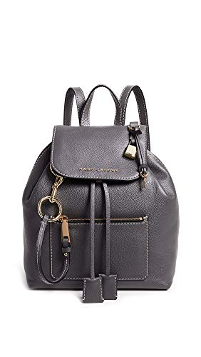 Marc Jacobs Grind The Forged Women's Bold Backpack Iron R6xRqagr