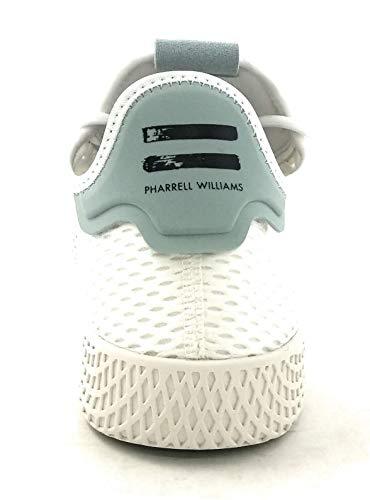 HU Tennis Bianco Bianco PW Verde da adidas Fitness Uomo Scarpe aTEw5nq