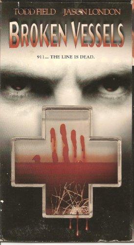 Ortiz Clay White (Broken Vessels [VHS])