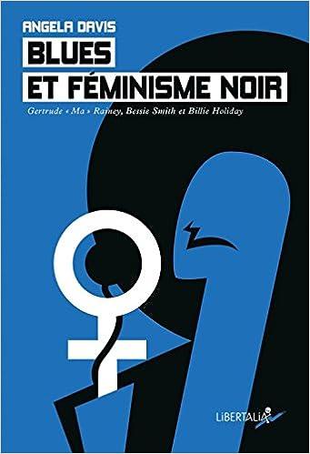 blues et féminisme noir 9782377290154 amazon com books